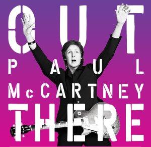 Photo from www.paulmccartney.com
